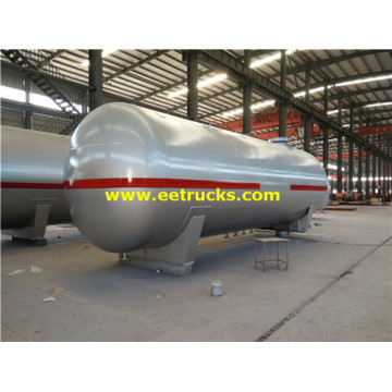 60000 Litres Domestic Propane Steel Gas Tanks