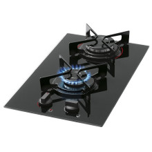 2-Burner Fischer Stove Ceramic Table