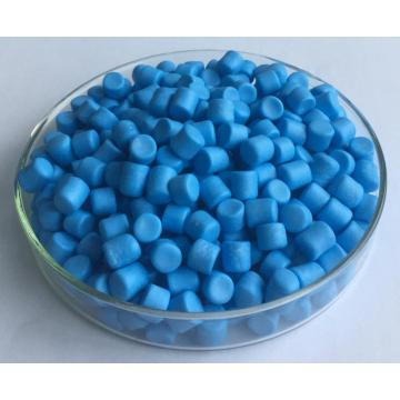 Stained Natural Synthetic Rubber Accelerator BZ ZDBC-80