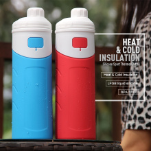 Ice cold insulate water bottles
