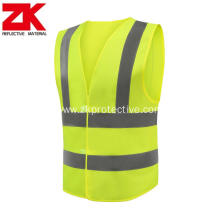 EN ISO 20471 hot sell safety cloth