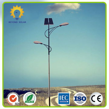 Details of 60w solar street light price