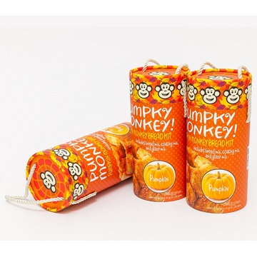 Christmas Cracker Snacks Packaging Paper Box