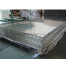 Different Series for Aluminum Plain Sheet