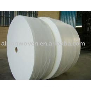 NONWOVEN FABRIC AND BAG SAMPLES BY FABRIC MACHINE
