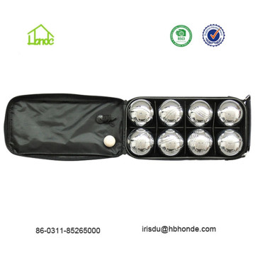 Petanque Set 8 Boules with Nylon Carry Case