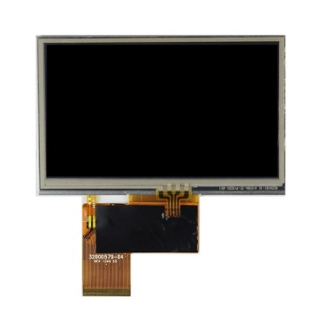 AT043TN25 V.2 Innolux 4.3 inch display without touch