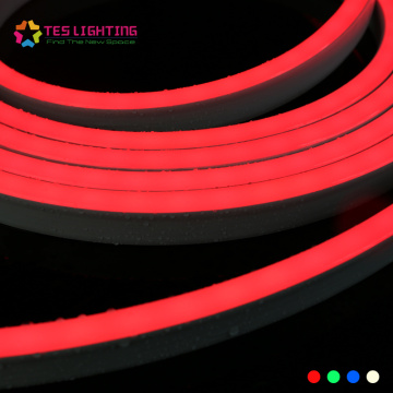 IP68 Waterproof 24V Flex RGB/W LED Neon Light