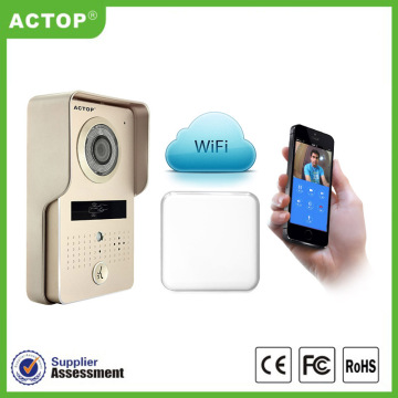 WIFI Smart Doorbell Security Camera