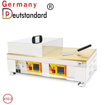 Digital machine souffle maker machine for sale