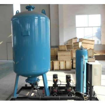 high  quality  of Pressure tank