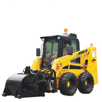 High cost performance chinese articulated loader mini