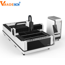 750w 1000w Copper Aluminum Laser cutting Machine