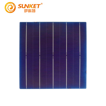 5Bb Polycrystalline Solar Panel Cells For Sale