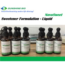 High Intensity Sweetener Formulation