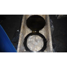 Figure 8 Spectacle Blinds Industrial Flanges