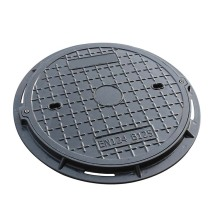Customized Round FRP SMC Composite Manhole Cover