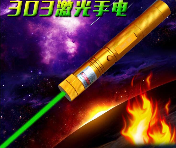Hot! High Power Military 500W 500000M 532nm Green Laser Pointer Flashlight Light Focus Burning Match Burn Cigarettes Hunting