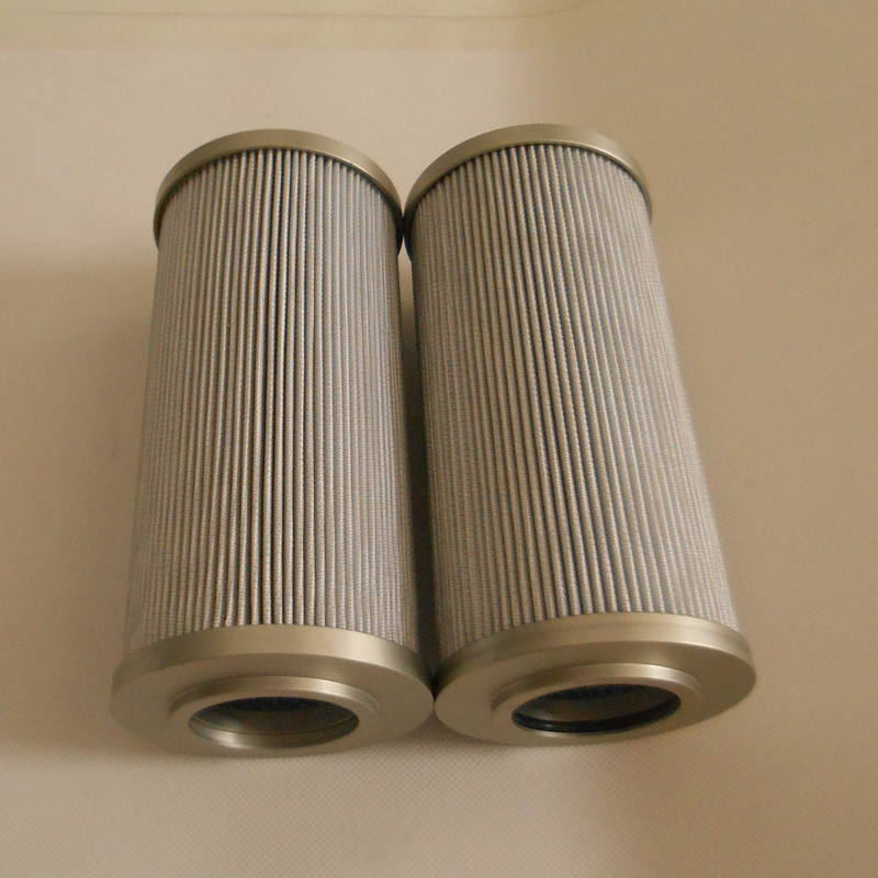 Replace oil filter CU250A25N