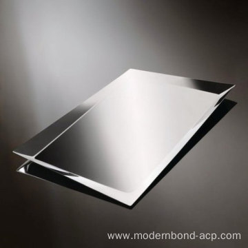 Mirror ACP Aluminum Composite Boards