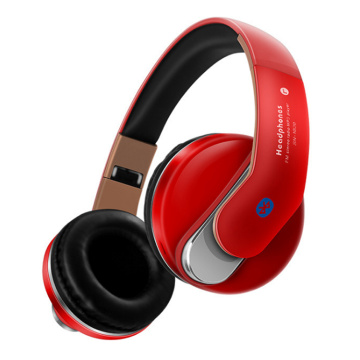 Unique Brands Oem Headband Wireless Bluetooth Headphone