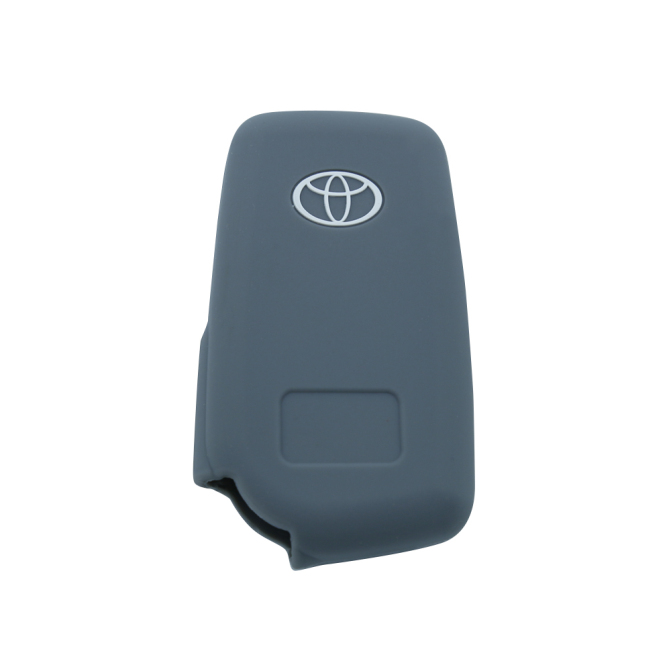 Classic Toyota 3 Buttons Key Cover