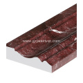 Marble Flooring Border Designs Artificial Marble Skirting