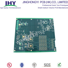 6 Layers ENIG OSP PCB Manufacturing