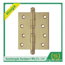 SZD Iron and brass hinges in traditional designs