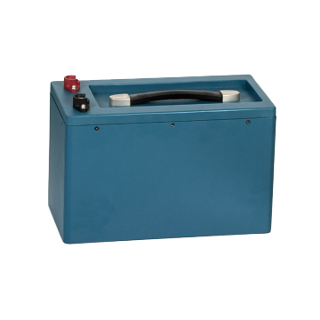 12V Lithium RV Deep Cycle Battery