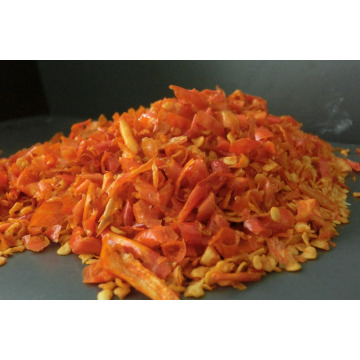 Hot sell vacuum garlic/carrot/onion fried chips