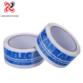 Printed Bopp Packing Tape With Company Logo