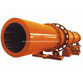 Municiple Solid Waste MSW Rotary Dryer Machine