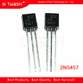 5pcs/lot 2N5457 TO-92 5457 TO92 Transistor