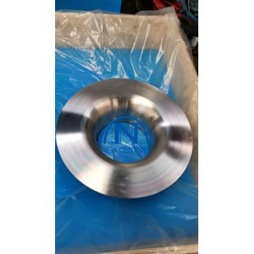 Stainless steel F316 Nozzle forging