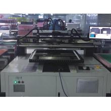 LCD Cutting