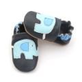 Animal Soft Sole Goat Leather Baby Shoes Wholesale