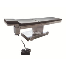 Electric Operating Table Ophthalmic Surgical Bed