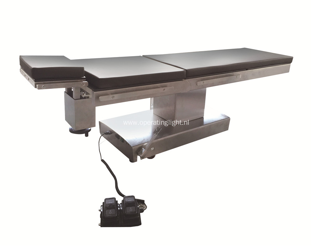 Electric ophthalmology Operating Table