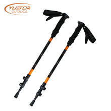 2019 Update Tungsten-tipped End Lightweight Trekking Poles