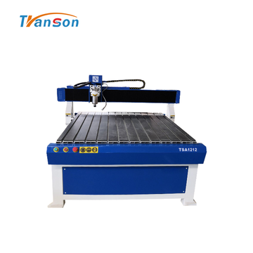 1212 CNC Router for Advertising Industry or Hobby