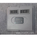 DC12V/24V Electric air conditioner for sleeper truck