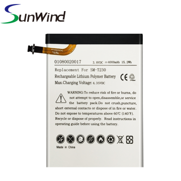 Samsung Galaxy TAB 4 7.0 SM-T230 Battery