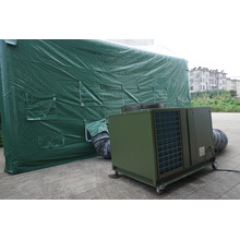 Tent Air Conditioner for Temporary Building
