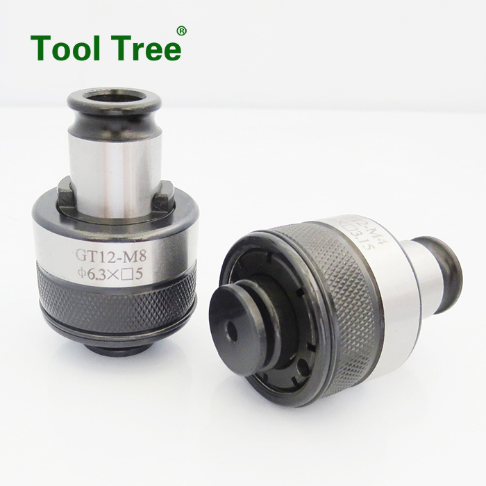 tool holder tapping collet