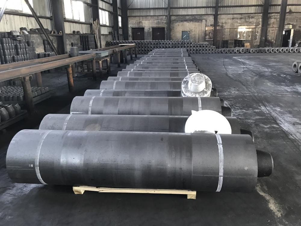 Graphite Electrode For Package