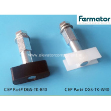 Fermator Door Guide Shoe for ThyssenKrupp S200 K200