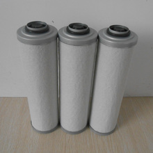 Vacuum Pump Filter Element 532.302.01 Exhaust Filter