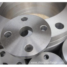 EN1092-1 Type01/A Plate Flanges
