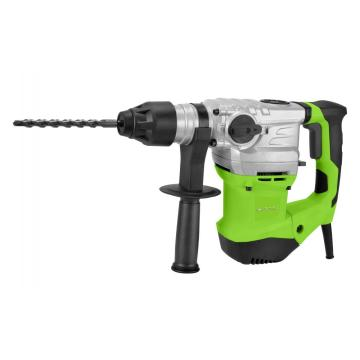 1600W 32mm Corded Rotary Hammer Drill